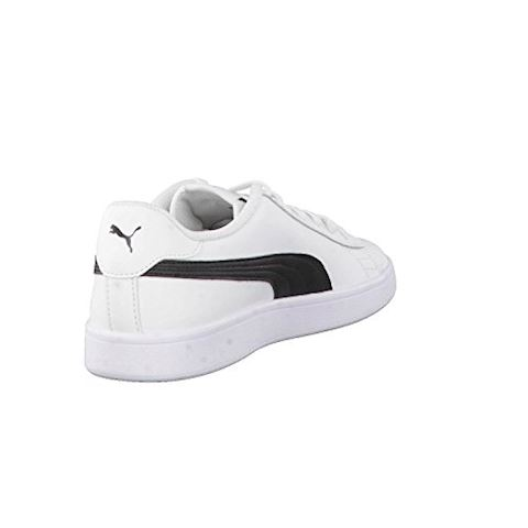 Puma Smash v2 Leather Trainers Image 13