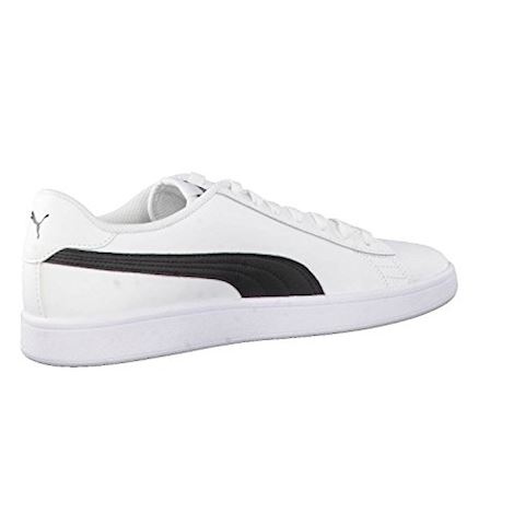 Puma Smash v2 Leather Trainers Image 14