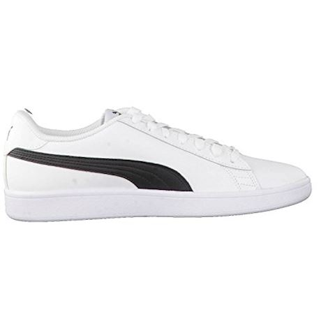 Puma Smash v2 Leather Trainers Image 15