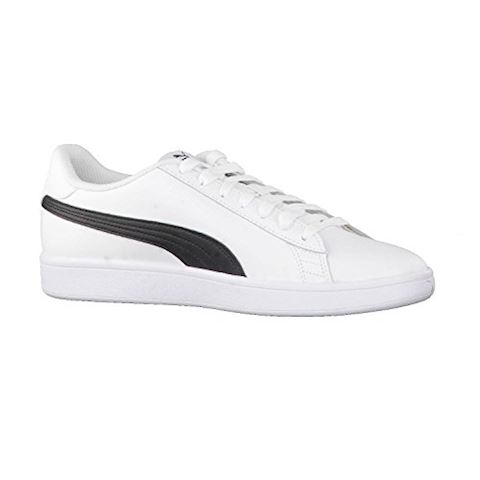 Puma Smash v2 Leather Trainers Image 16