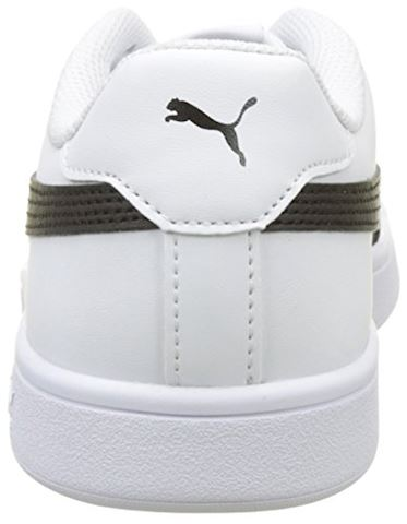 Puma Smash v2 Leather Trainers Image 2