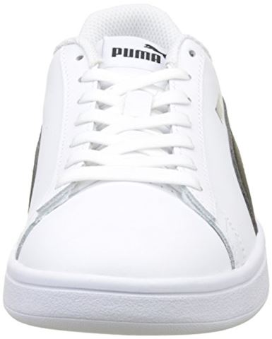 Puma Smash v2 Leather Trainers Image 4