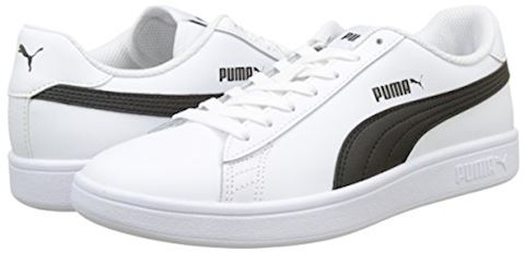 Puma Smash v2 Leather Trainers Image 5
