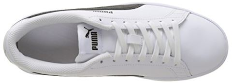 Puma Smash v2 Leather Trainers Image 7