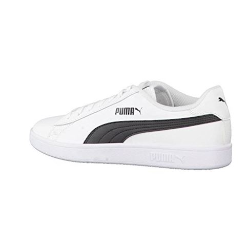 Puma Smash v2 Leather Trainers Image 10