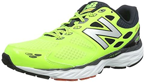 New Balance 680v3 Men's Footwear Outlet Shoes Image