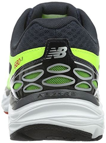 New Balance 680v3 Men's Footwear Outlet Shoes Image 2