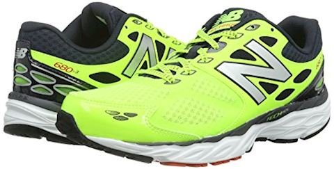 New Balance 680v3 Men's Footwear Outlet Shoes Image 5