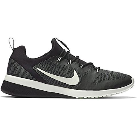 Nike  AIR MAX MODERN ESSENTIAL  men's Shoes (Trainers) in black