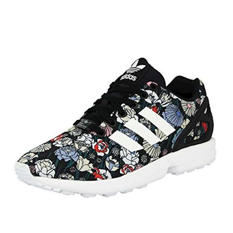 2e792d135acd89 adidas ZX FLUX W women s Shoes (Trainers) in Multicolour Image