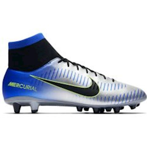 Nike Mercurial Victory VI Dynamic Fit Neymar AG-PRO Artificial-Grass Football Boot - Blue Image