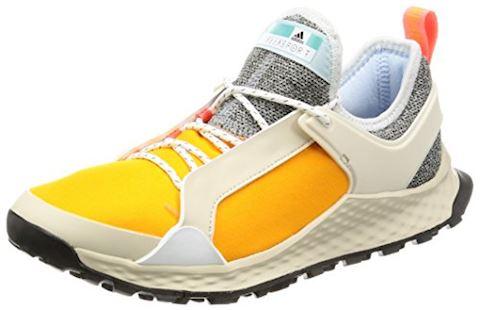 adidas Aleki X Shoes Image