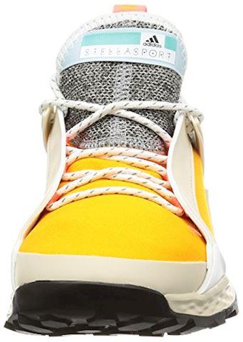 adidas Aleki X Shoes Image 4