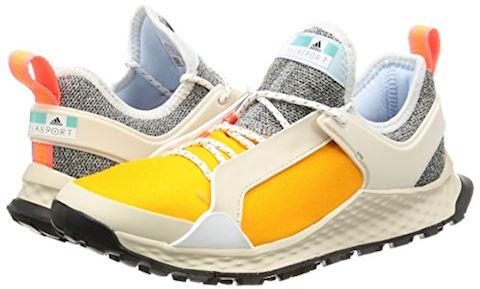 adidas Aleki X Shoes Image 5