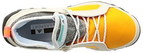 adidas Aleki X Shoes Image 7