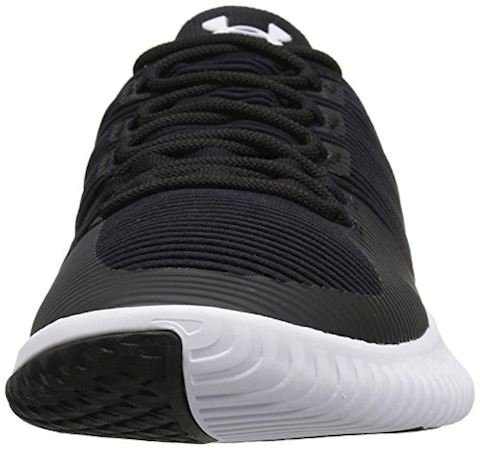 Under Armour Men's UA Ultimate Speed NM Training Shoes Image 4