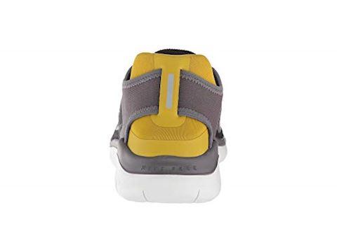 Nike Free RN 2018 Men's Running Shoe - Black Image 3