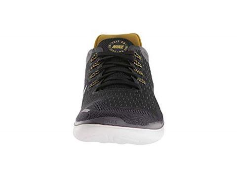 Nike Free RN 2018 Men's Running Shoe - Black Image 5