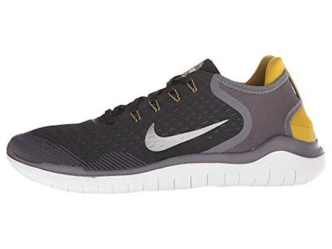 Nike Free RN 2018 Men's Running Shoe - Black Image 6