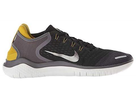 Nike Free RN 2018 Men's Running Shoe - Black Image 8