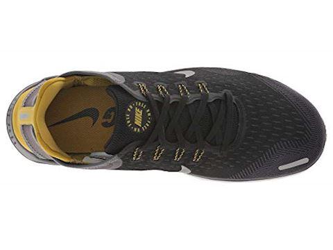 Nike Free RN 2018 Men's Running Shoe - Black Image 9