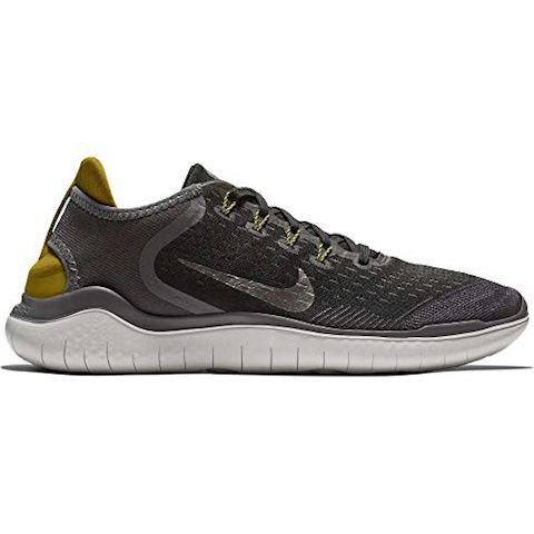 Nike Free RN 2018 Men's Running Shoe - Black Image 10