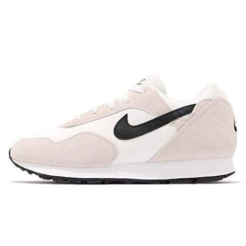 Nike Outburst Women's Shoe - White Image