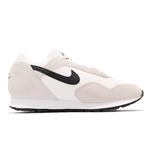 Nike Outburst Women's Shoe - White Image 2