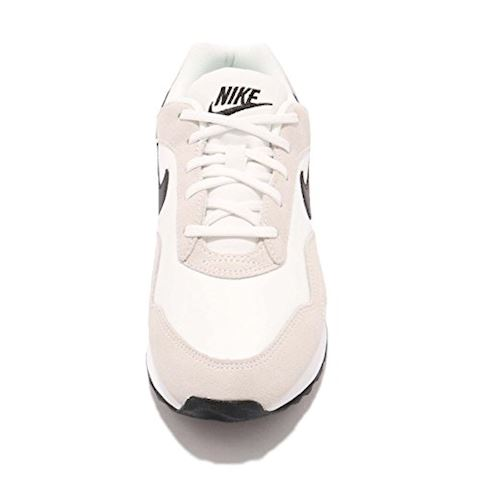 Nike Outburst Women's Shoe - White Image 5