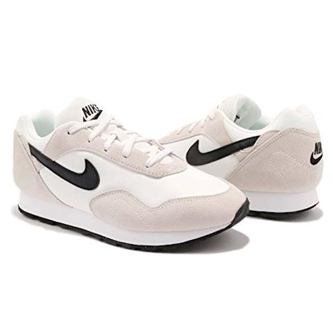 Nike Outburst Women's Shoe - White Image 7