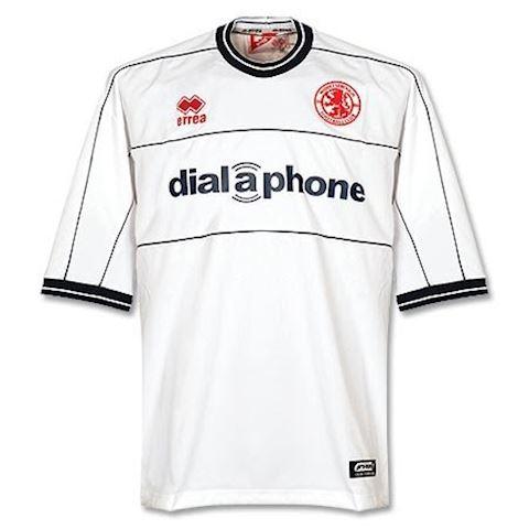 Errea Middlesbrough Mens SS Away Shirt 2002/03 Image