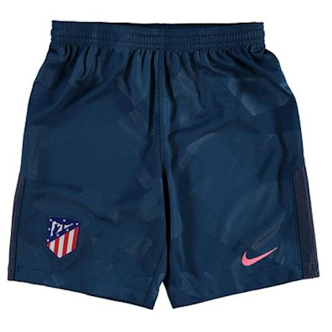 Nike Atlético Madrid Kids Third Shorts 2017/18 Image