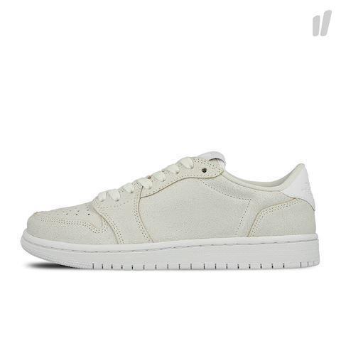 Nike Air Jordan 1 Retro Low NS Women's Shoe - White Image
