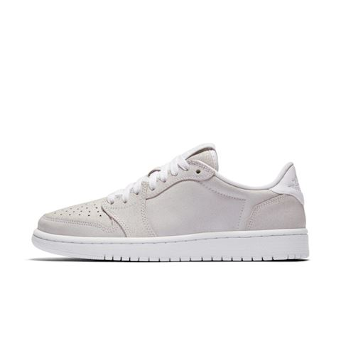 Nike Air Jordan 1 Retro Low NS Women's Shoe - White Image