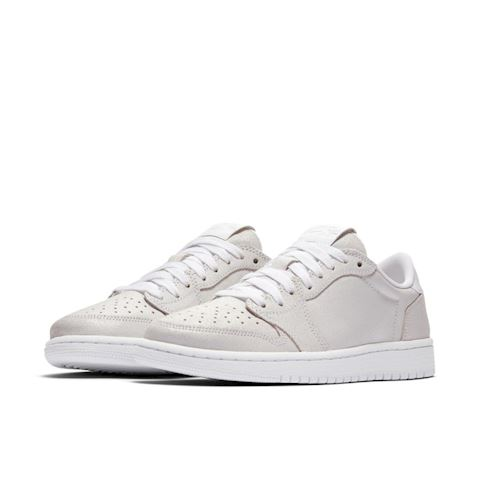 Nike Air Jordan 1 Retro Low NS Women's Shoe - White Image 2