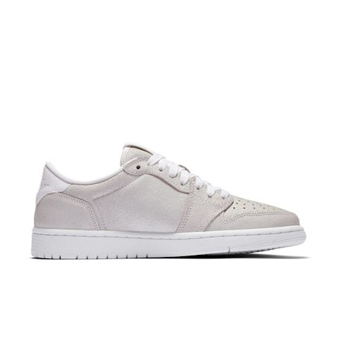 Nike Air Jordan 1 Retro Low NS Women's Shoe - White Image 3