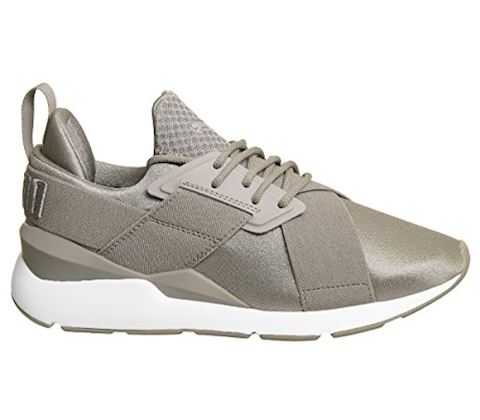 Puma Muse Satin Women's Trainers En Pointe Image