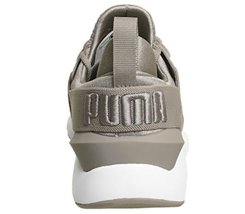 Puma Muse Satin Women's Trainers En Pointe Image 4