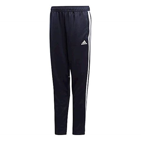 adidas Training Trousers Tango Spectral Mode - Legend Ink Kids Image 2