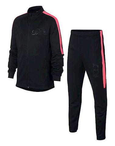 Nike Dri-FIT CR7 Older Kids'Football Tracksuit - Black Image