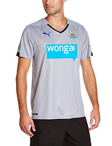 Puma Newcastle United Mens SS Away Shirt 2014/15 Image