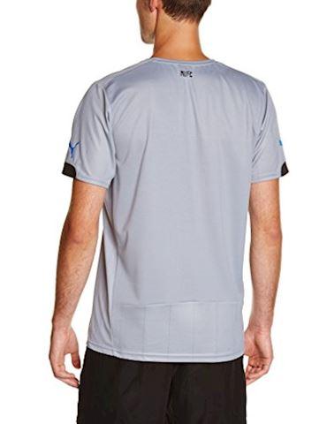 Puma Newcastle United Mens SS Away Shirt 2014/15 Image 2
