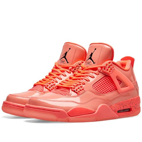 875248a554c Nike Air Jordan 4 Retro NRG Women's Shoe - Pink   AQ9128-600   FOOTY.COM