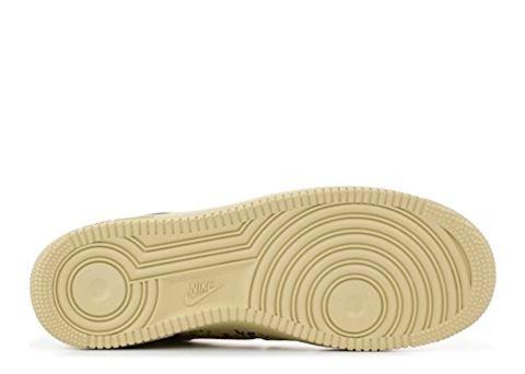 Nike Air Force 1' 07 Low Camo Men's Shoe - Gold Image 10