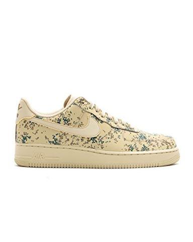 Nike 1' Gold Shoe Camo Men's Air Force 07 Low xthQrsdC