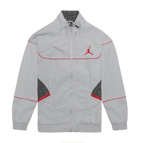 2ab07c52a6d24e Nike Jordan AJ 3 Vault Men s Jacket - Grey Image