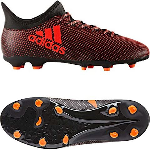 adidas X 17.3 Firm Ground Boots Image 8