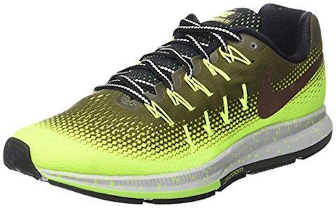 84e3541c752a Nike Air Zoom Pegasus 33 Shield Men s Running Shoe - Khaki Image