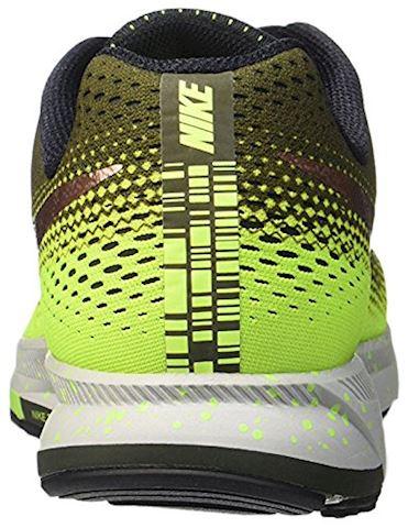 prix compétitif 65d3f 96ec9 Nike Air Zoom Pegasus 33 Shield Men's Running Shoe - Khaki