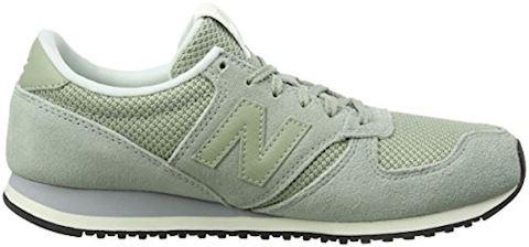 New Balance  WL420  women's Shoes (Trainers) in Green Image 6